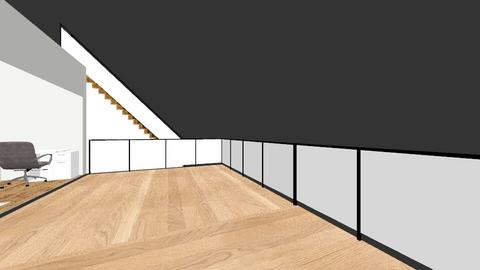 haus 1_2 - Office - by Nick2003