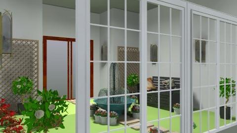 Alma - Classic - Garden  - by MONZON97