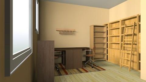 irodaberendezes kl - Classic - Office  - by Vas Reka