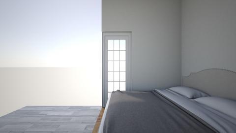 Brage Bedroom - Bedroom  - by brage2009