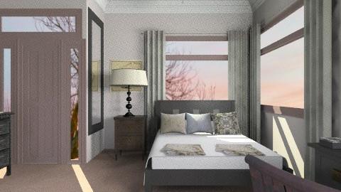 Canton - Classic - Bedroom  - by milyca8