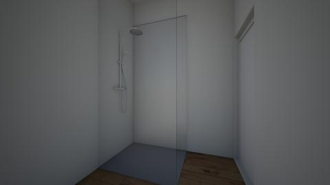 main - Bathroom - by OlieSmith