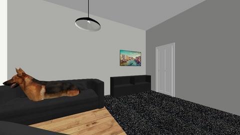 perfect roommmmmmmmm - Bedroom  - by mrb234567891