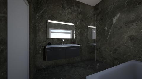 Stora badherbergid - Bathroom  - by gudnybg