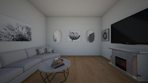 shyanne - Living room  - by shyanne richison