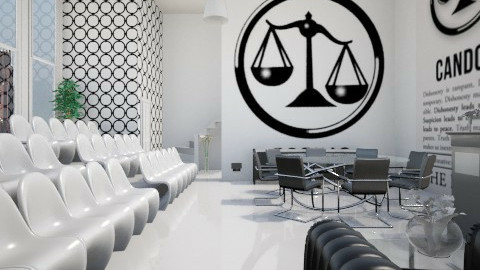 Hall of Candor - Modern - Office  - by Veny Mully