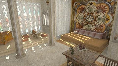 hurrem - Bedroom  - by deleted_1550519236_sorroweenah
