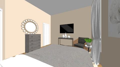 bres room - Bedroom  - by zadieb40