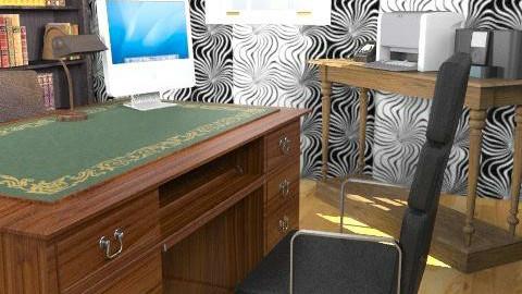 Halil,Celal,Sam - Classic - Office  - by Koerdish playboy