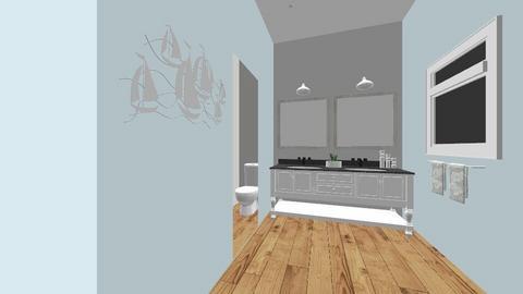 Lakehouse Masterbedroom - Bedroom  - by raegynfaught
