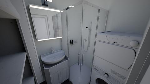 BZ - Bathroom - by fjashari
