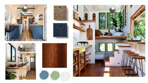 Tiny House Inspiration - by house17
