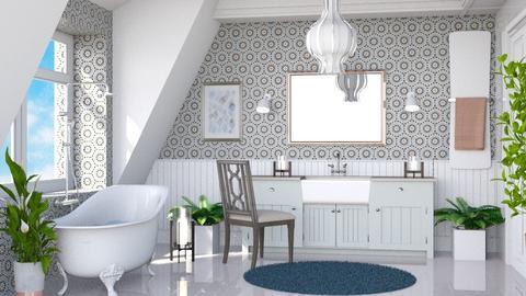 ngtx - Bathroom  - by iraa