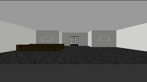 Theatre second_room_Conv - by Hailey_Wyatt1