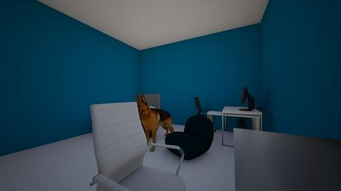 Dream room  - Bedroom  - by colterr