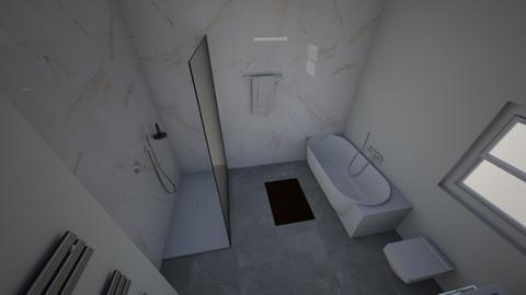 domenico - Bathroom  - by nyamali
