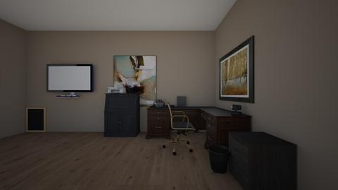 Home office - Office  - by mferris73