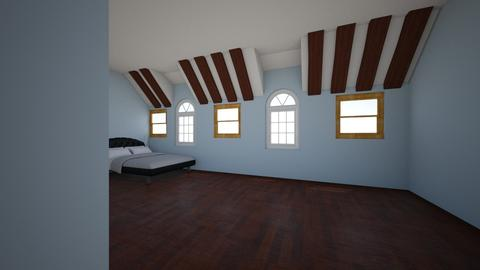 classic bedroom - Classic - Bedroom - by Ashton Ryan Marr