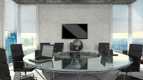 Office - Modern - Office  - by deleted_1566988695_Saharasaraharas