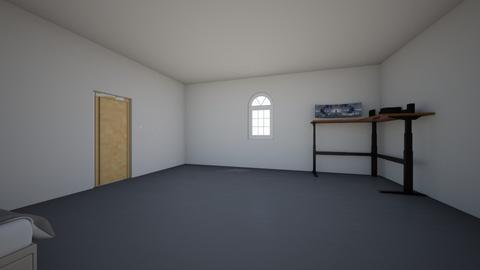 Joceline room  - Bedroom  - by Period1tech