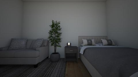 bedroom Mikayla - Bedroom  - by Mikayla_dhx4