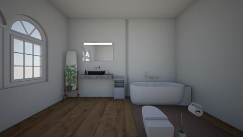 Cuarto - Bathroom  - by Cuartosss