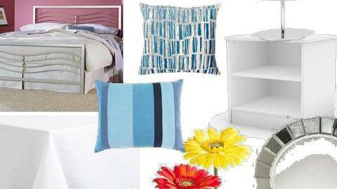 Main Street - Basement Bedroom - Bedroom - by claire0212