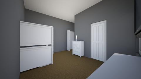 Philencia - Bedroom  - by 00030753