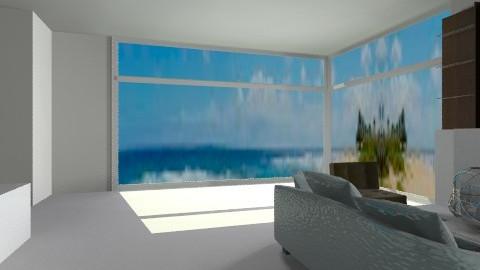 welp - Living room - by SaraxDGoesRoarr