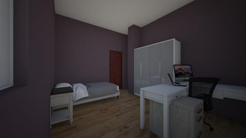 quarto - Bedroom  - by biel_mvic19