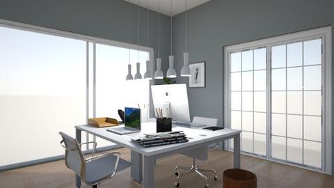Despatx - Modern - Office  - by quadrado