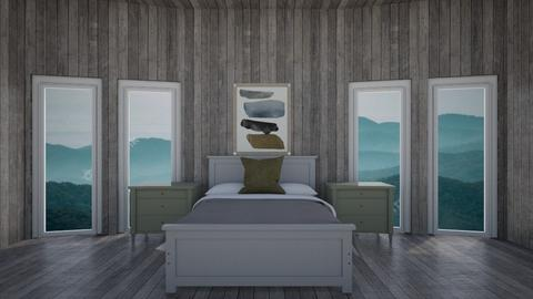 saige - Country - Bedroom  - by taebay1 OSG