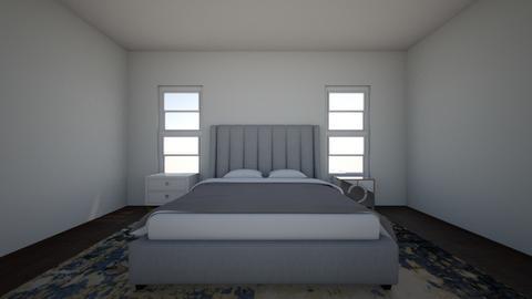 Bedroom  - Bedroom  - by mollynorris