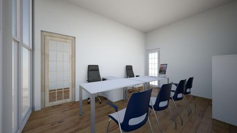 fabryczna2 - Office  - by MaciejP