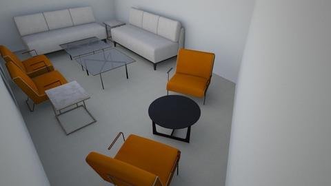 24th floor collab space - Office  - by lisldunlop