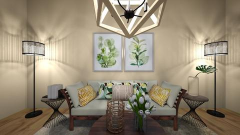 living room - Living room  - by Tasmin tania