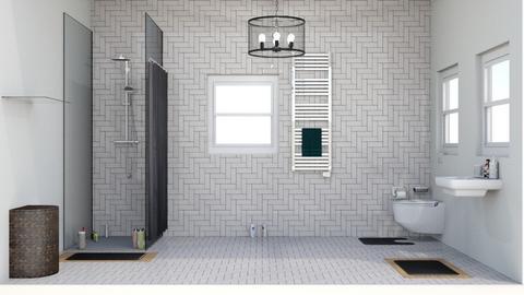 bathroom - Bathroom  - by AnnaR_Klayerar123