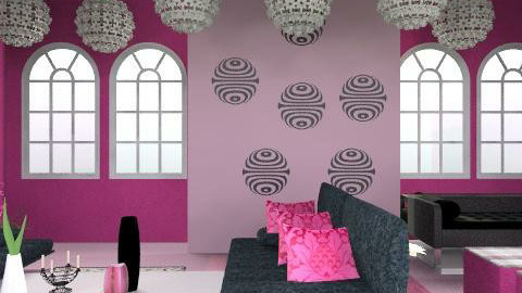 room - Eclectic - Living room  - by asifgoldpk