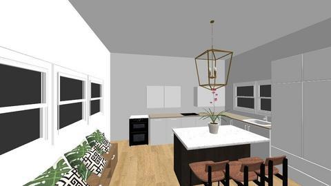 kitchen - Kitchen  - by JKGaidu