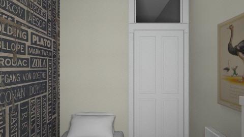box room - Bedroom - by bethcot