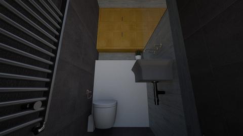 New height slate - Bathroom - by RachDyer
