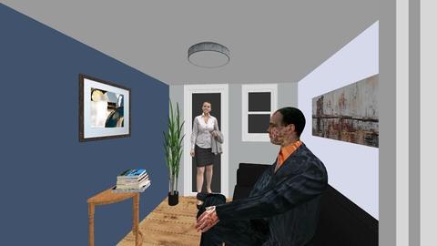 NEODIS 3 - Minimal - Office  - by Bazixe