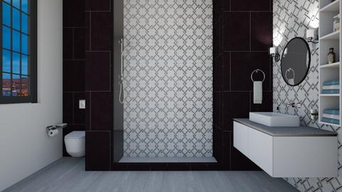 Gaby Designer Pick 6 - Bathroom  - by rickglassinteriors