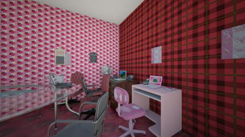 Office - Feminine - Office - by zahrasav