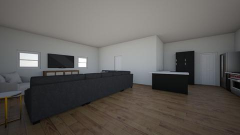 Updated Remodel Project - by Allannarabbitt1
