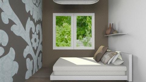 Ajka 1 - Vintage - Bedroom  - by ajkaredzepagic