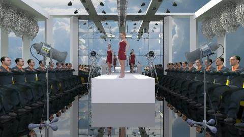 Fashionland - Glamour - by nyusz