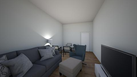 wedding living - Living room  - by eduardosanzb