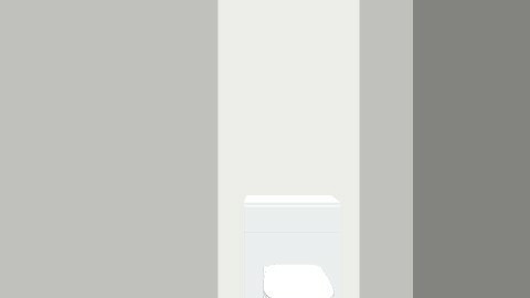 badkamer met uitbreiding kast I - Classic - Bathroom  - by Kennedy50