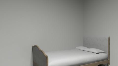 Doug's RPP, - Vintage - Bedroom  - by Maltman Douglas